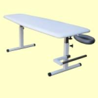 Masérský stůl - lehátko