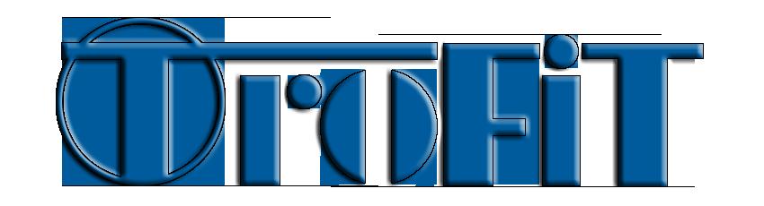 Posilovací stroje a produkty TroFit